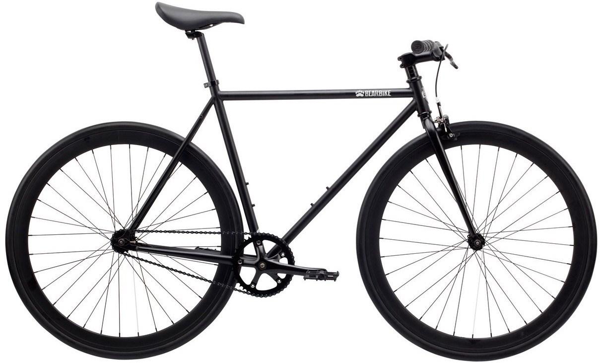 Велосипед Bear Bike Madrid 1.0 (fixed gear) за 6380000 руб.