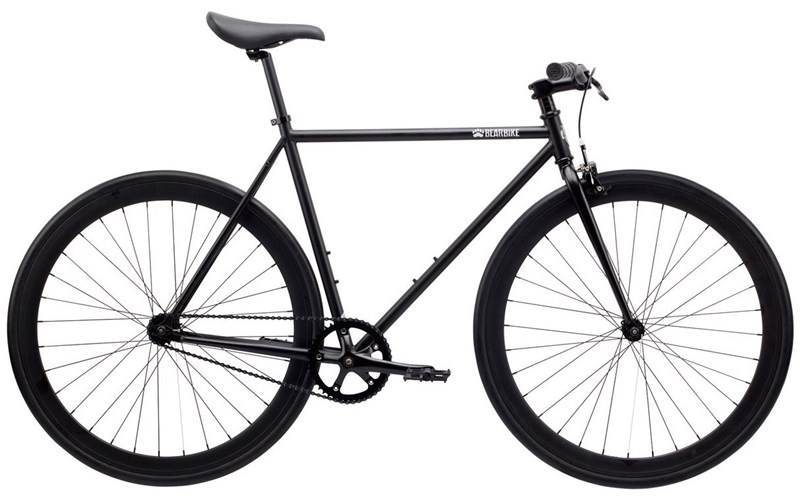 Велосипед Bear Bike Madrid 1.0 (fixed gear) за 6380000 руб.