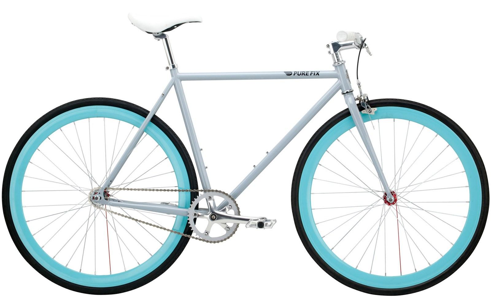Велосипед Pure Fix Delta (fixed gear) за 7700000 руб.