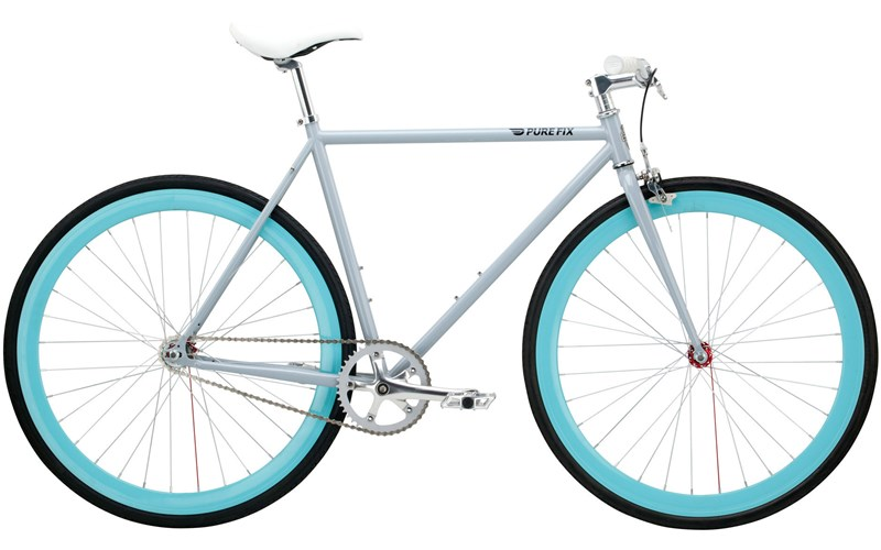 Велосипед Pure Fix Delta (fixed gear) за 7700000 руб.