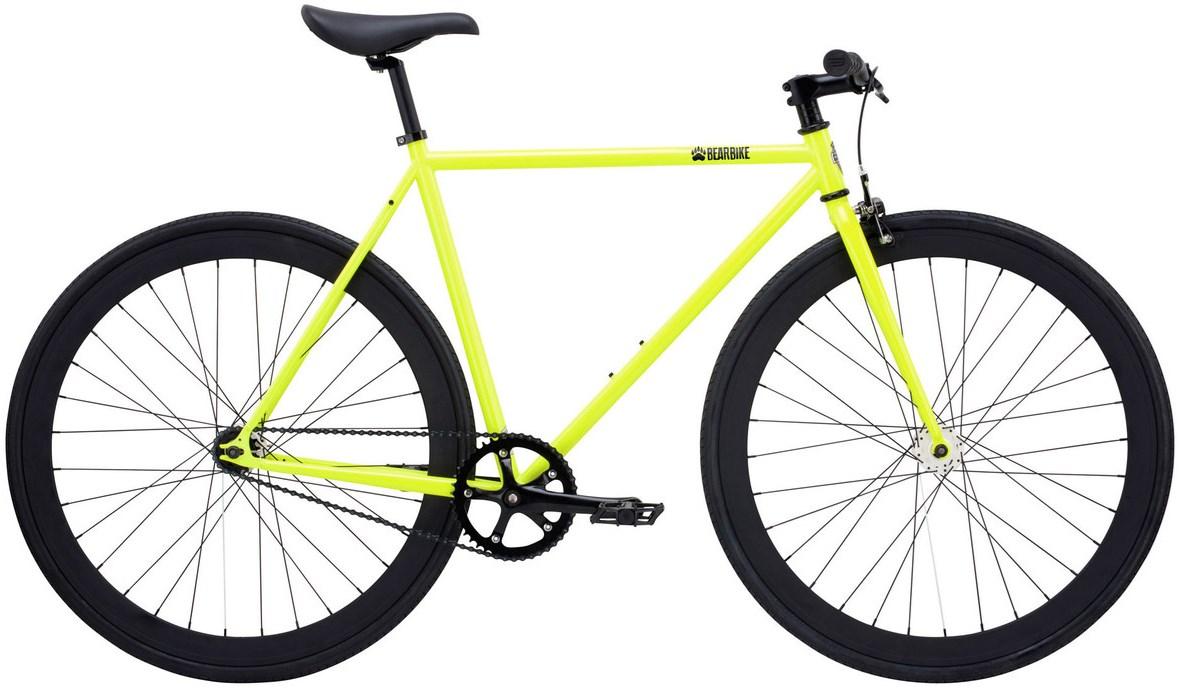 Bear Bike Rome
