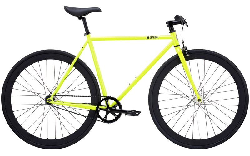 Велосипед Bear Bike Rome (fixed gear) за 6600000 руб.