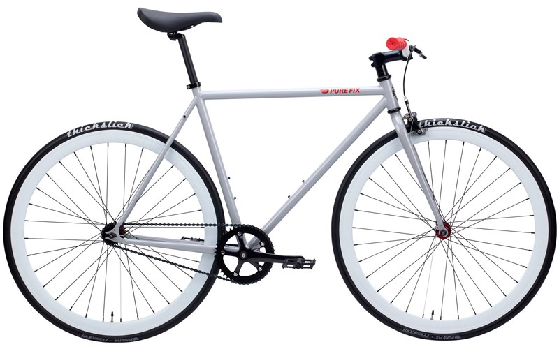 Велосипед Pure Fix Tango (fixed gear) за 7700000 руб.
