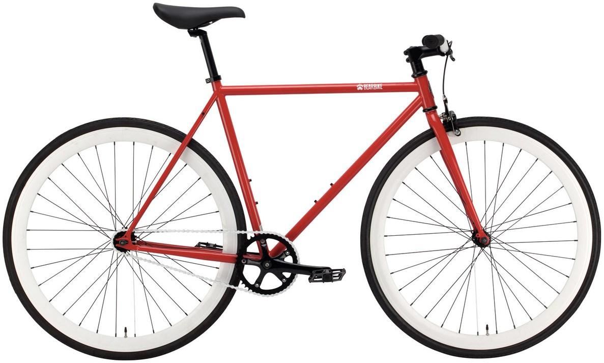 Велосипед Bear Bike London (fixed gear) за 6380000 руб.
