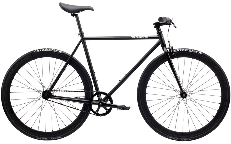 Велосипед Pure Fix Juliet (fixed gear) за 7700000 руб.