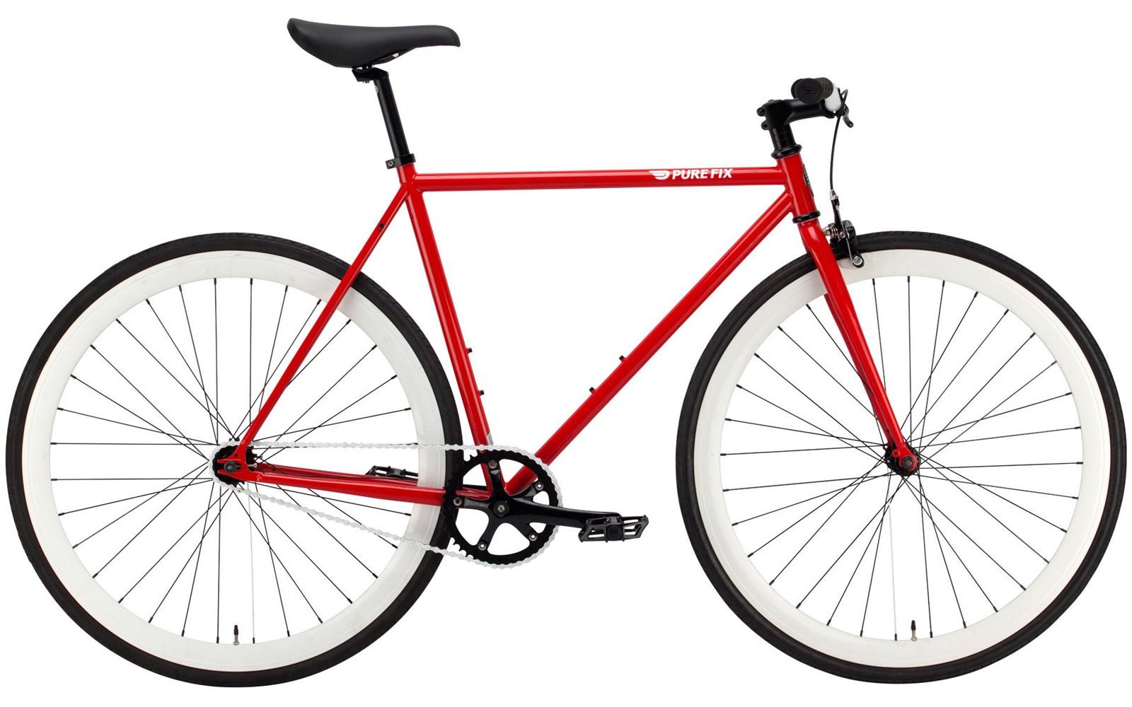 Велосипед Pure Fix Charlie (fixed gear) за 7700000 руб.