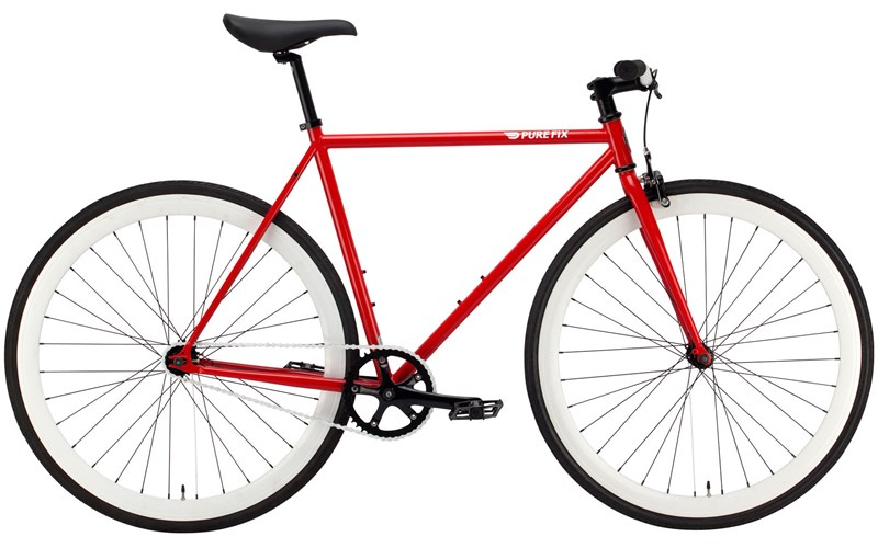 Велосипед Pure Fix Charlie (fixed gear) за 7700000 руб.