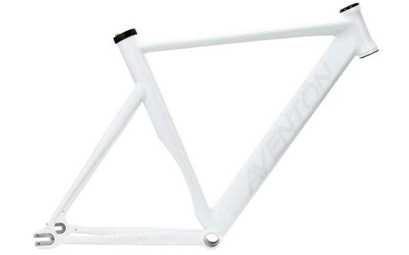 Фреймсет Aventon Mataro 2016 White за 6579900 руб.