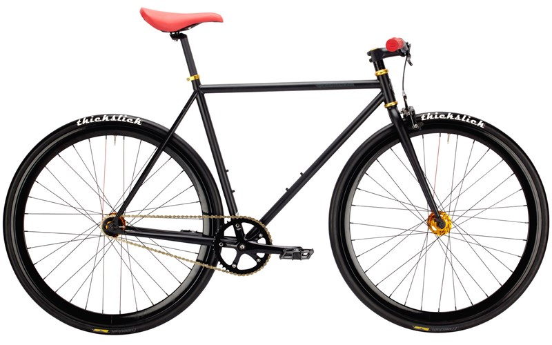 Велосипед Pure Fix Wallace (fixed gear) за 7700000 руб.