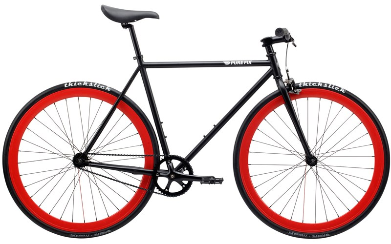Велосипед Pure Fix Echo (fixed gear) за 7700000 руб.