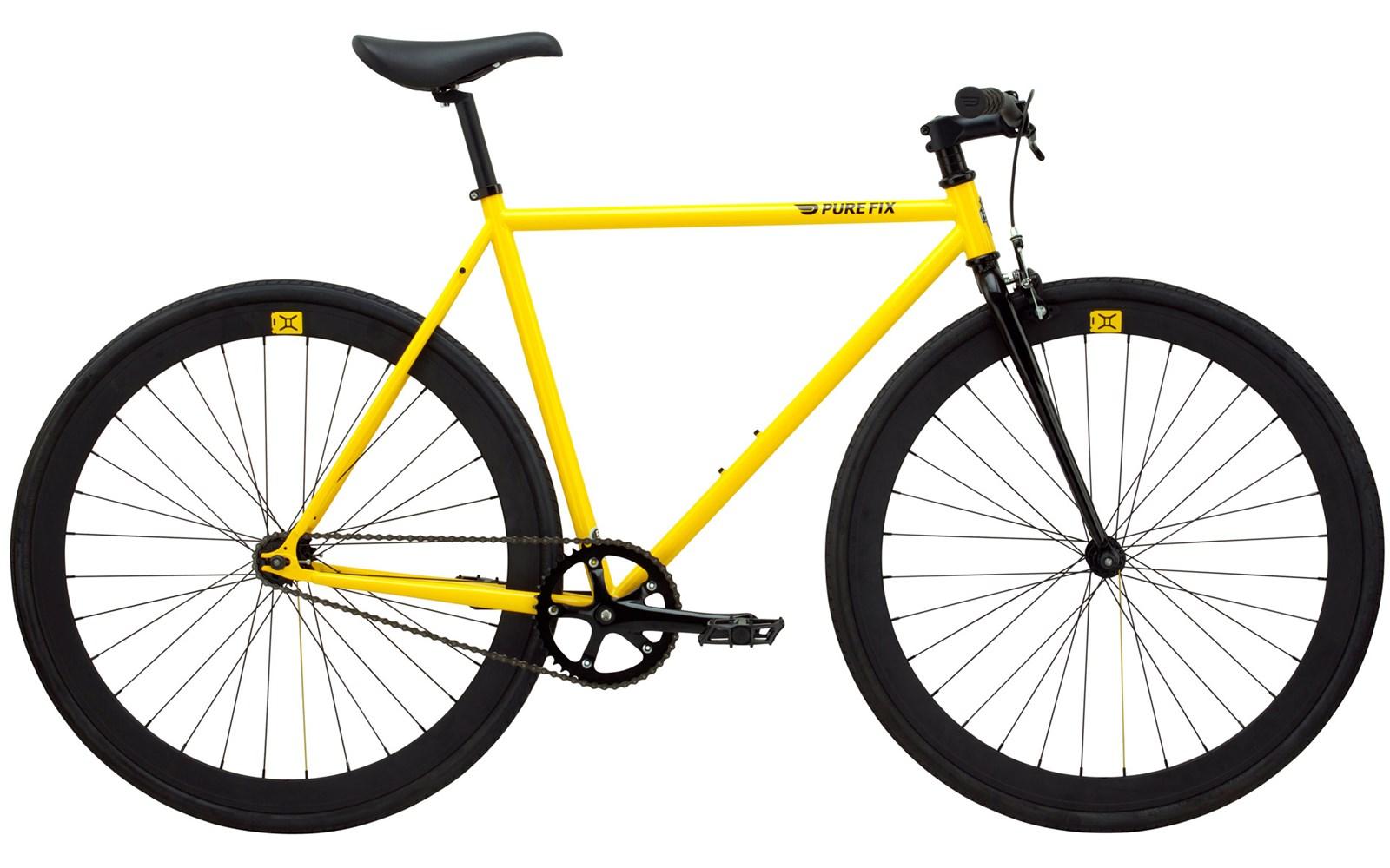 Велосипед Pure Fix Uniform (fixed gear) за 7700000 руб.