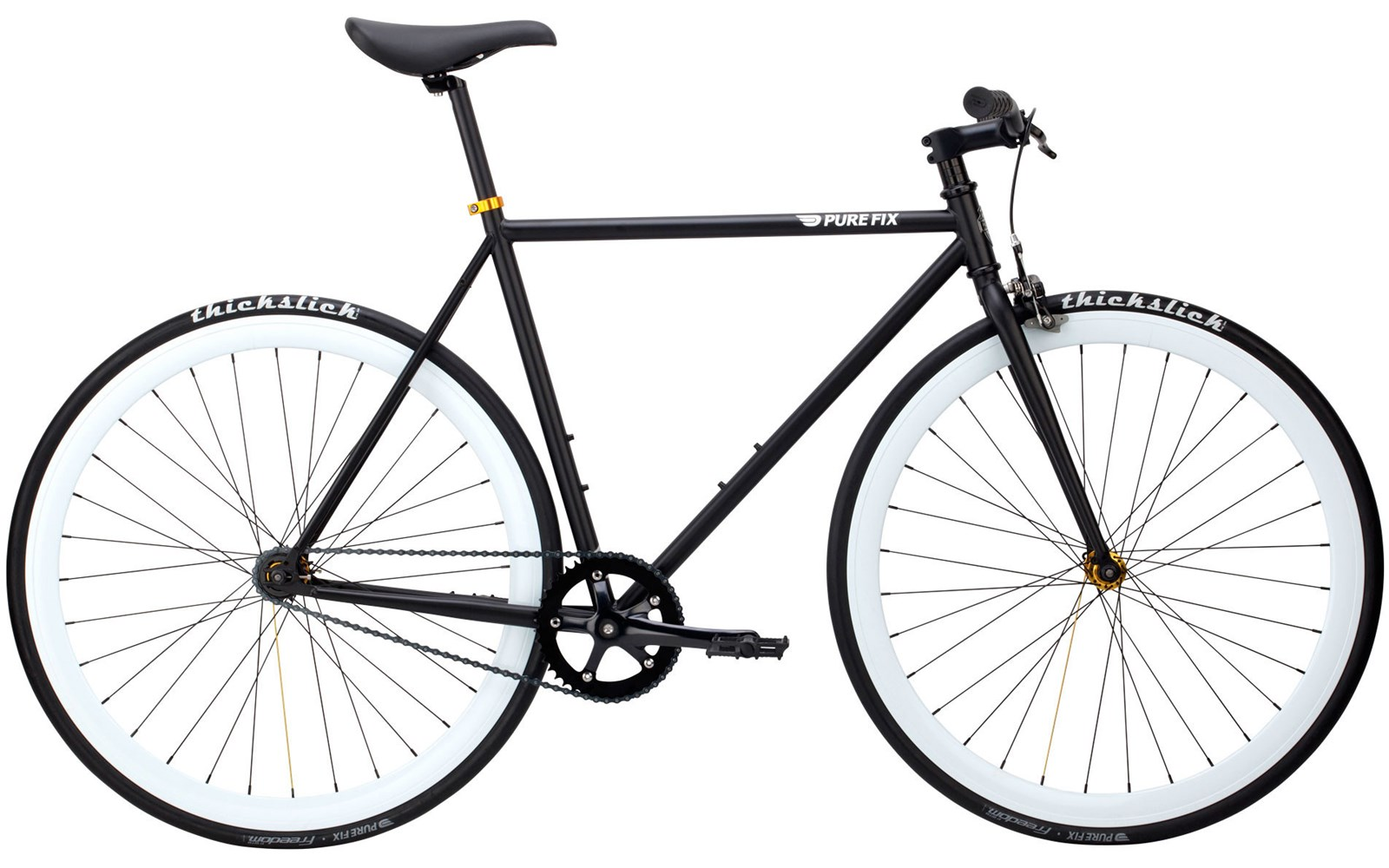 Велосипед Pure Fix Mike (fixed gear) за 7700000 руб.