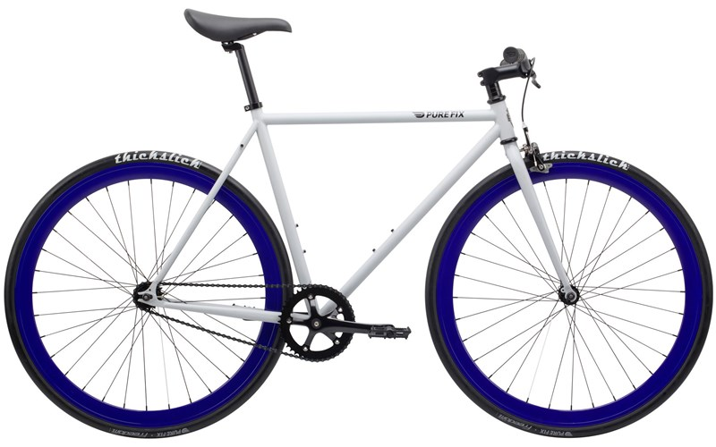 Велосипед Pure Fix Whiskey (fixed gear) за 7700000 руб.