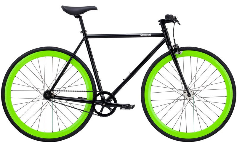Велосипед Bear Bike Moscow (fixed gear) за 6600000 руб.