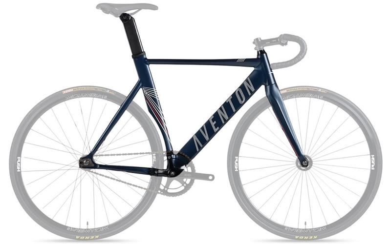 Фреймсет Aventon Mataro Midnight Blue за 12299900 руб.