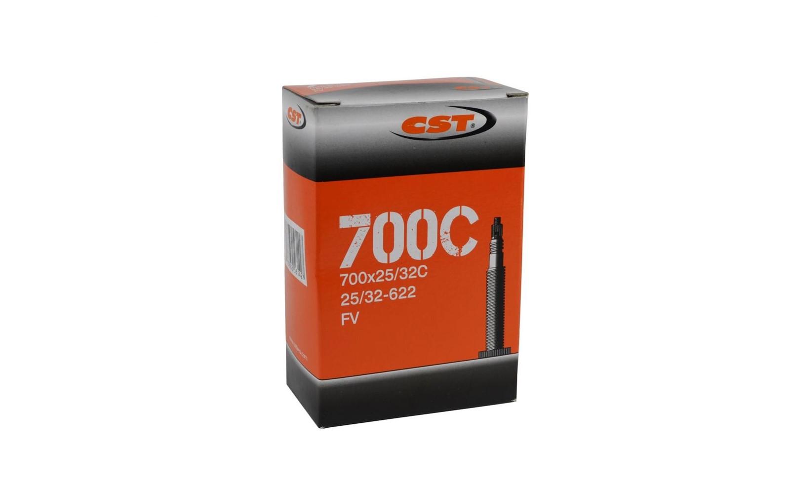 Камера CST 700x25/32С Presta 48 мм за 139900 руб.