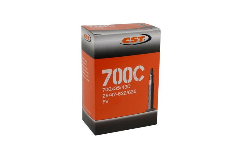 Камера CST 700x35/43С Presta 48 мм за 149900 руб.