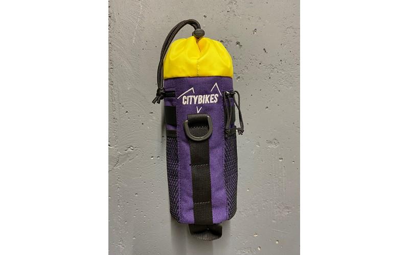 Кормушка CityBikes фиолетовая за 549900 руб.