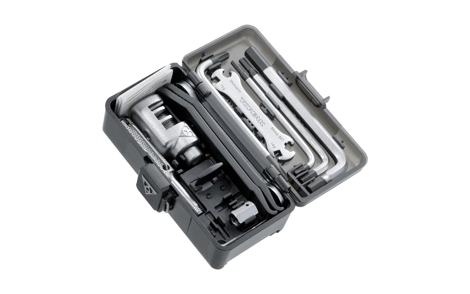 Набор Topeak Survival Gear Box за 759900 руб.