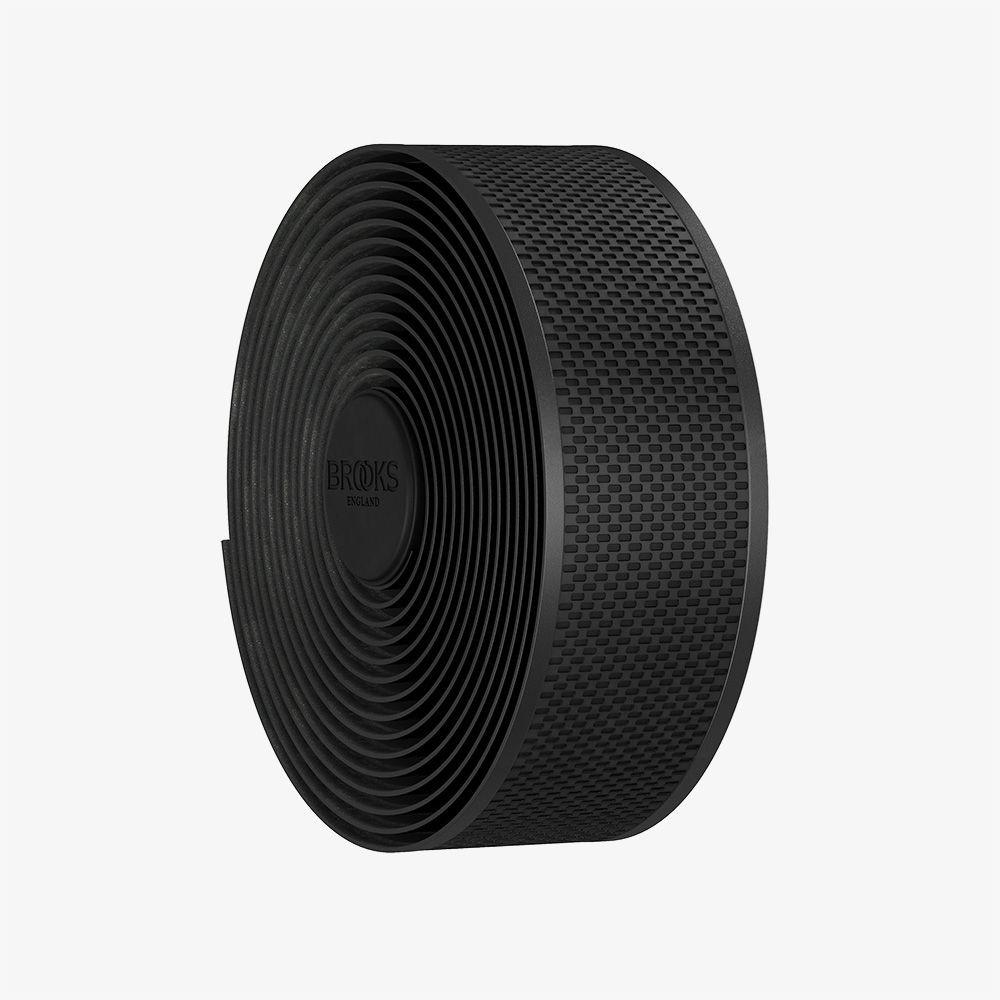 Обмотка руля Brooks Cambium Rubber чёрная за 1099900 руб.