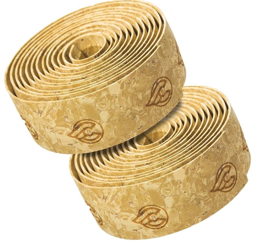 Обмотка руля Cinelli Cork Gel Ribbon натуральная за 559900 руб.