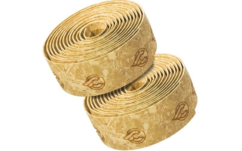 Обмотка руля Cinelli Cork Gel Ribbon натуральная за 499900 руб.