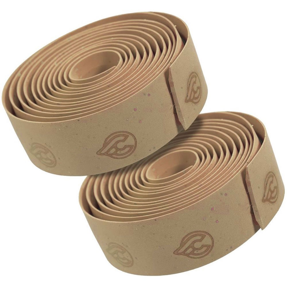 Обмотка руля Cinelli Cork Ribbon бежевая за 559900 руб.