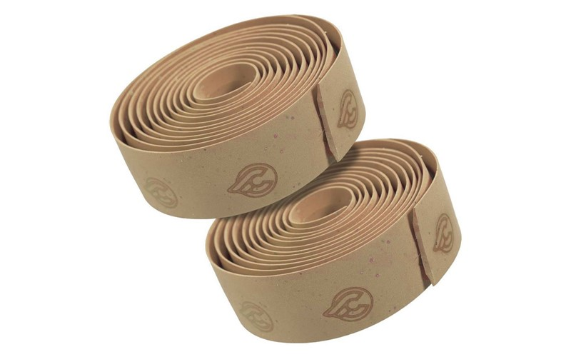 Обмотка руля Cinelli Cork Ribbon бежевая за 449900 руб.