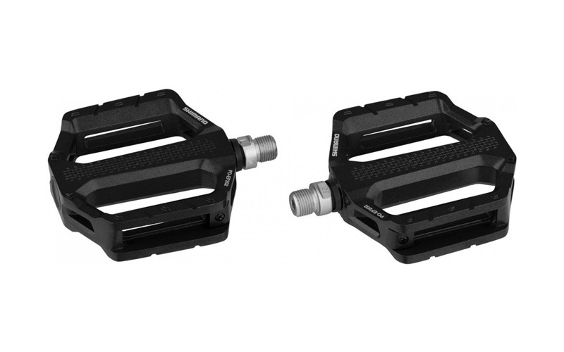Педали Shimano PD-EF202 чёрные за 1199900 руб.