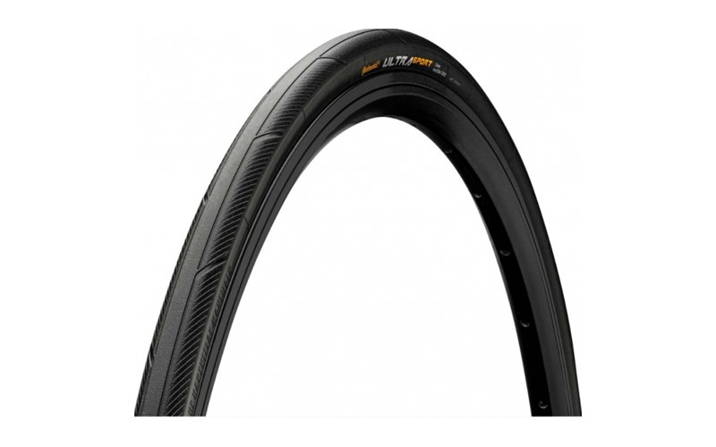 Покрышка Continental Ultra Sport III 700х28С (метал. корд) за 519900 руб.
