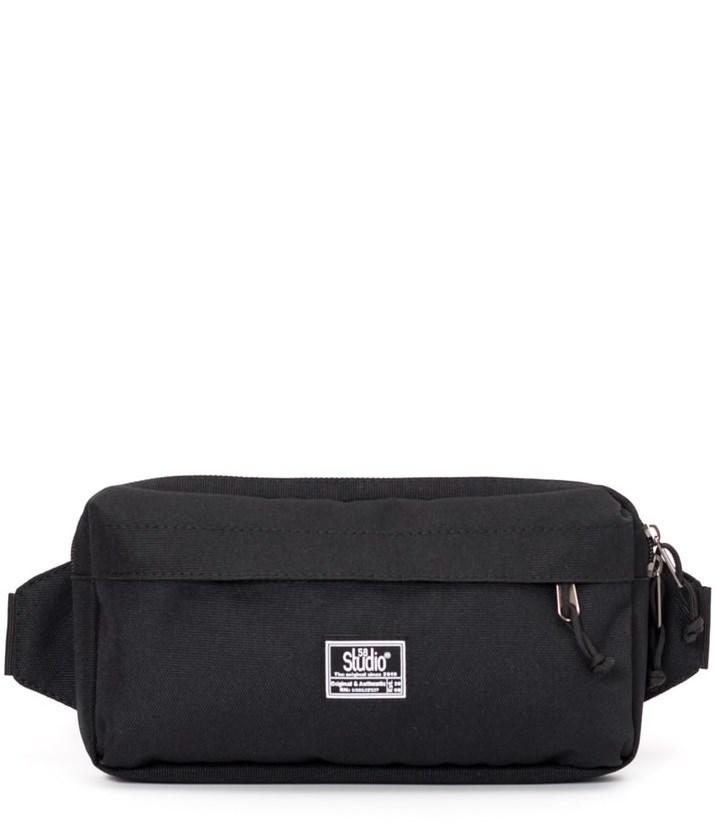 Поясная сумка Studio 58 902 чёрная за 379900 руб.