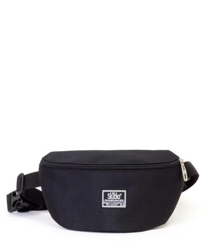 Поясная сумка Studio 58 905 чёрная за 299900 руб.