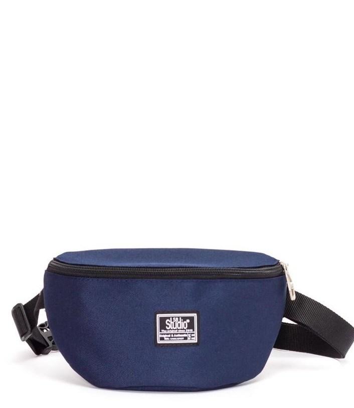 Поясная сумка Studio 58 905 синяя за 299900 руб.