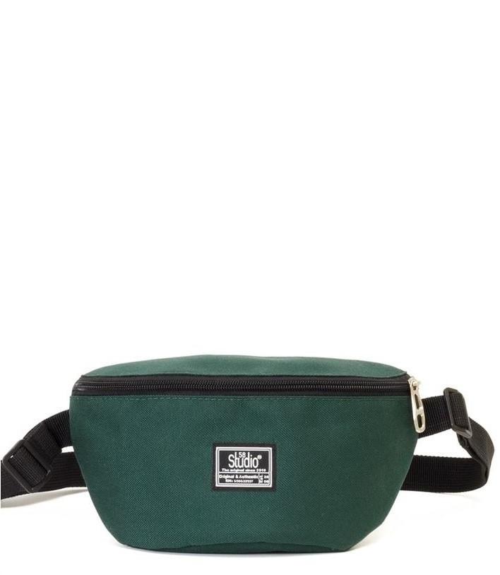 Поясная сумка Studio 58 905 тёмно-зелёная за 329900 руб.