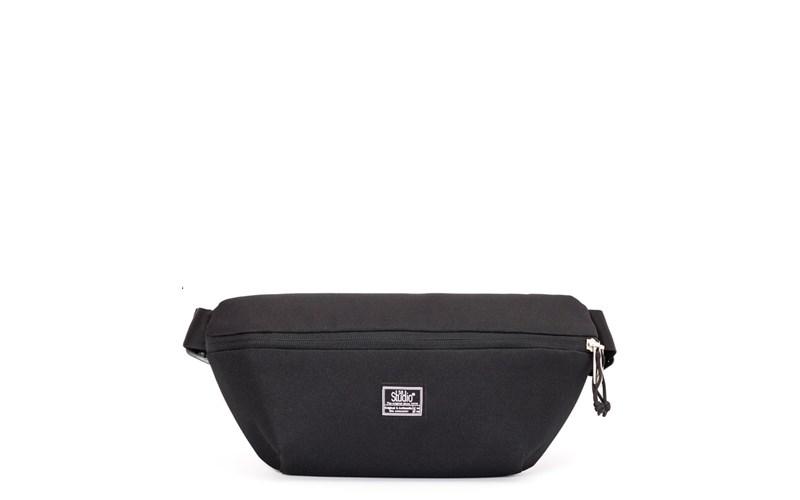 Поясная сумка Studio 58 908 XL чёрная за 529900 руб.