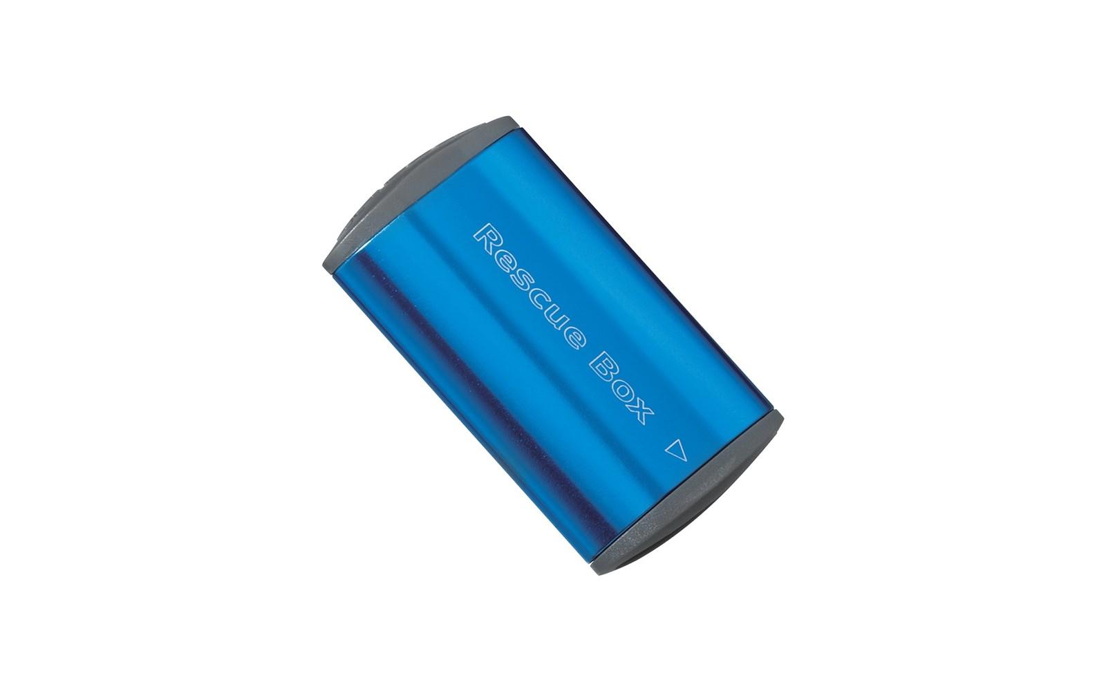 Ремкомплект Topeak Rescue Box Dark Blue за 129900 руб.