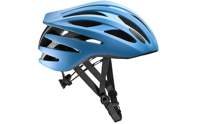 Шлем Mavic Aksium Elite М-size синий за 2099900 руб.