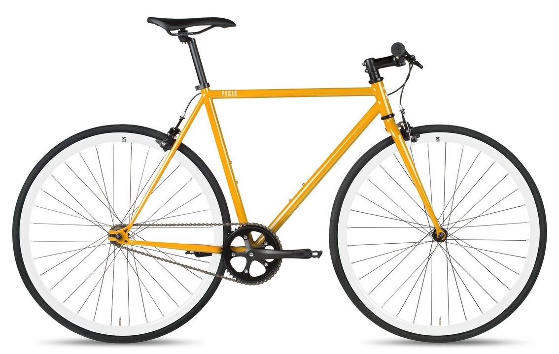 Велосипед 6KU Fixie Banana за 7799900 руб.
