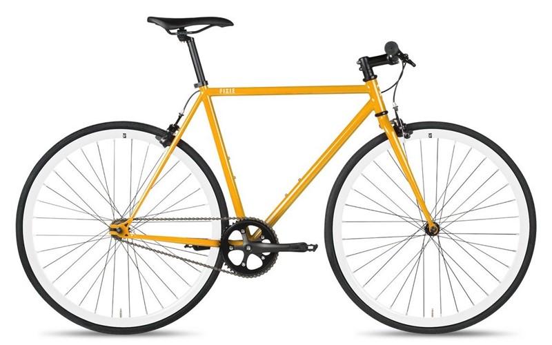 Велосипед 6KU Fixie Banana за 7999900 руб.