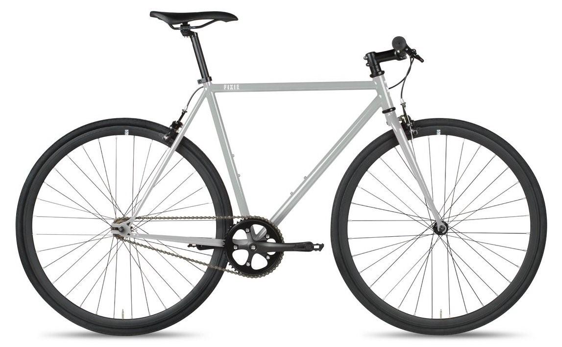 Велосипед 6KU Fixie Concrete за 7999900 руб.