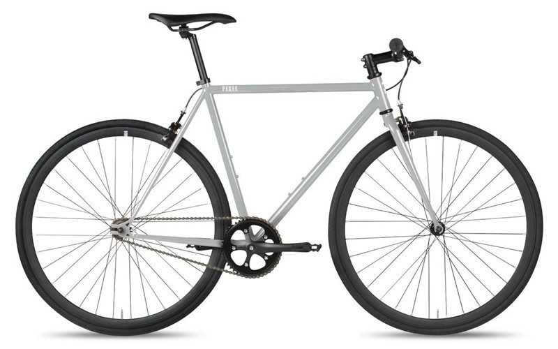 Велосипед 6KU Fixie Concrete за 7799900 руб.