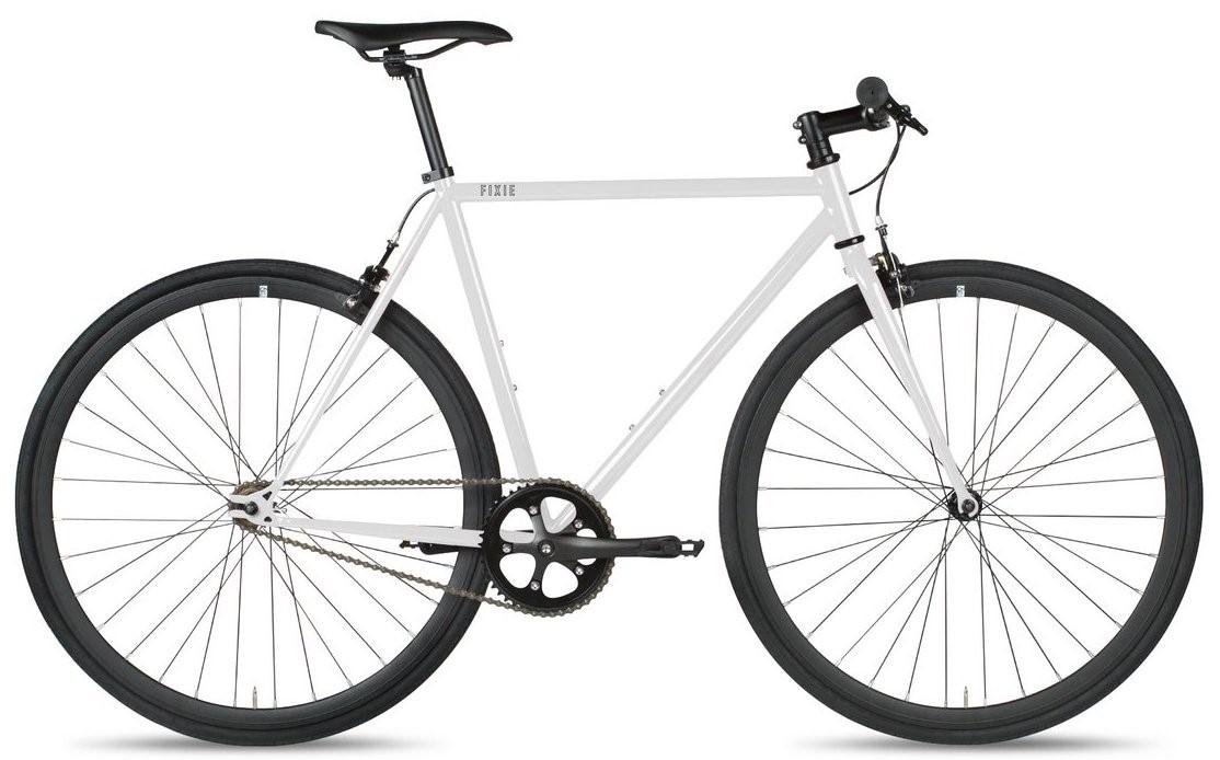 Велосипед 6KU Fixie Polar за 7999900 руб.