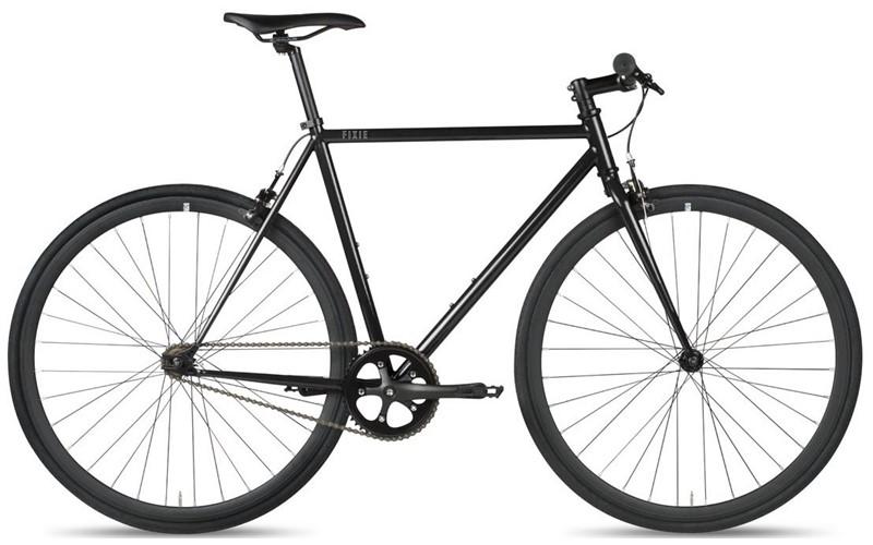 Велосипед 6KU Fixie Slate за 7999900 руб.