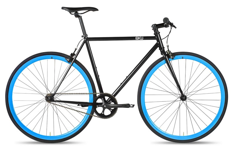 Велосипед 6KU Shelby-4 за 6899900 руб.