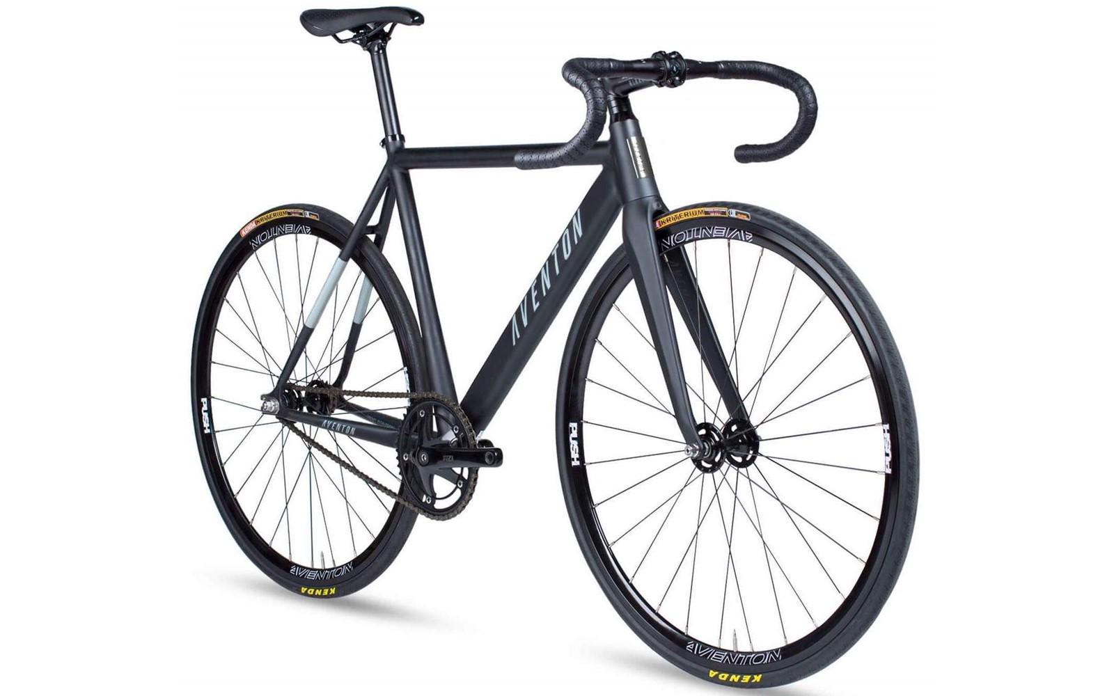 Велосипед Aventon Cordoba Cool Smoke за 15499900 руб.