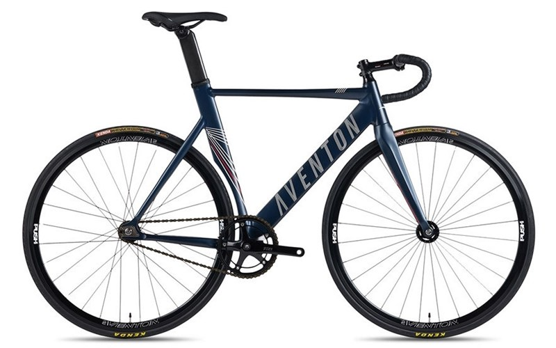 Велосипед Aventon Mataro Midnight Blue за 19899900 руб.