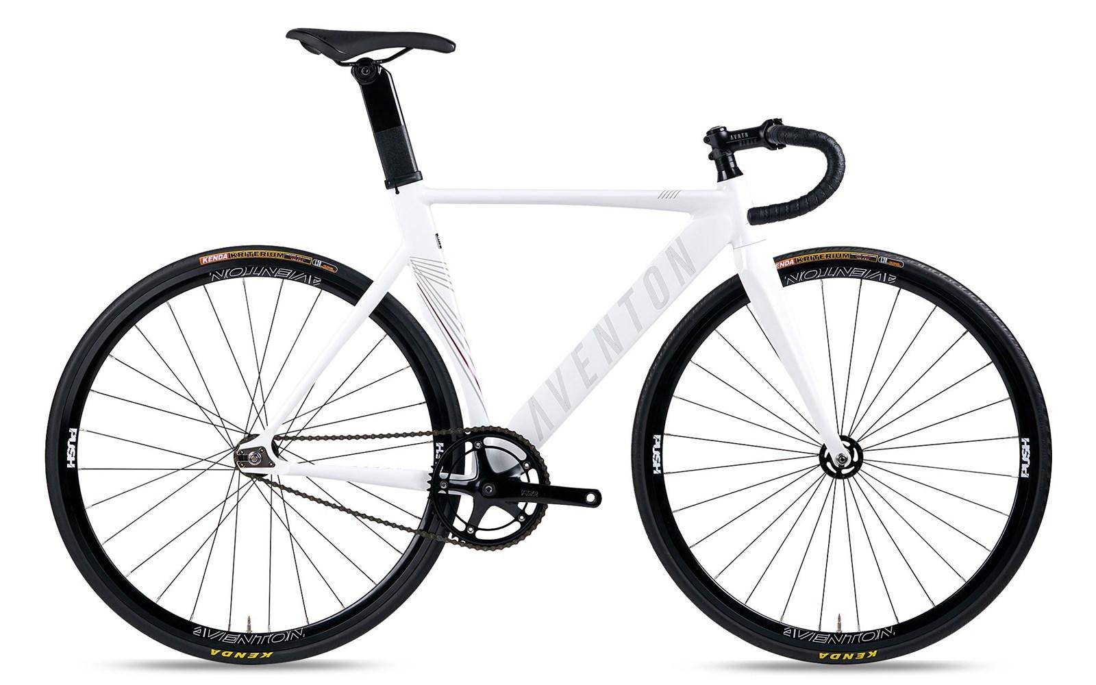 Велосипед Aventon Mataro White за 18699900 руб.