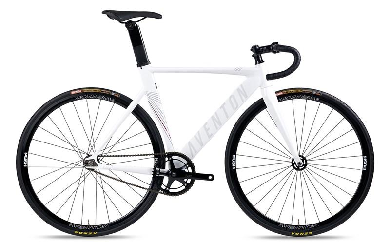 Велосипед Aventon Mataro White за 19899900 руб.