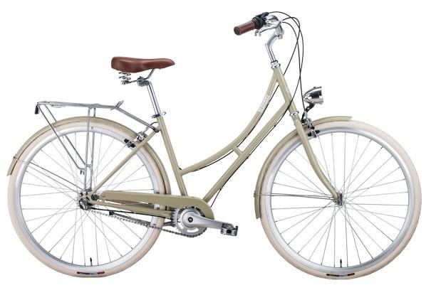 Велосипед Bear Bike Algeria за 10499900 руб.