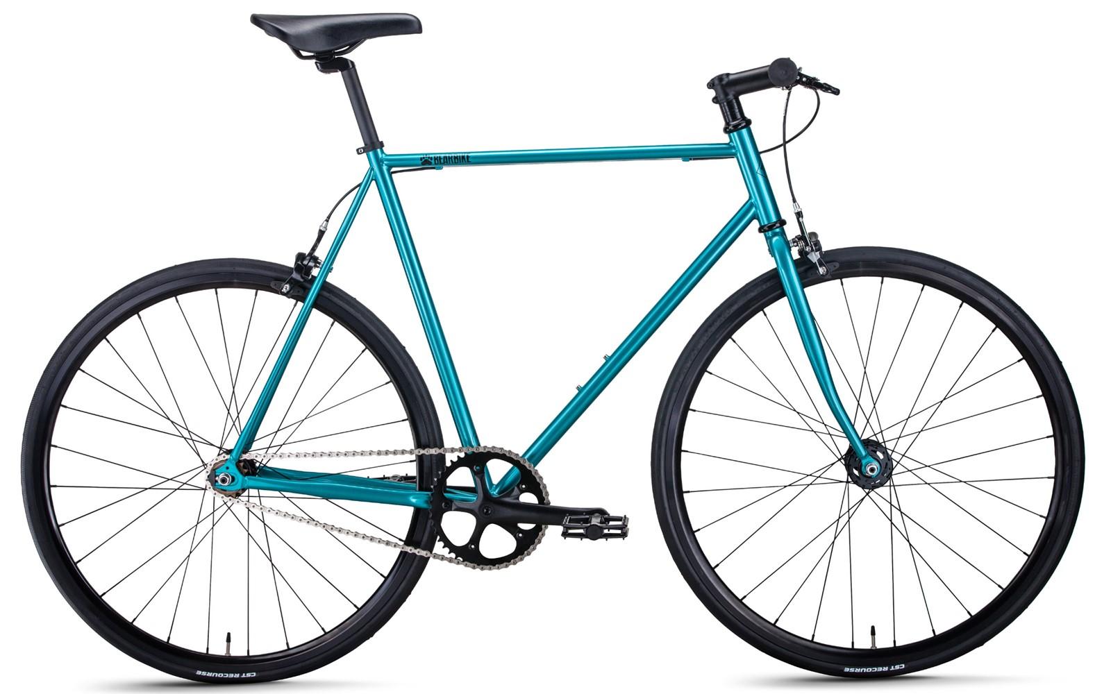 Велосипед Bear Bike Barcelona за 7399900 руб.